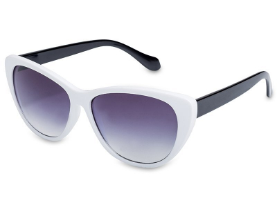 Sonnenbrille OutWear - White/Black