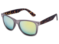 Kontaktlinsen online - Sonnenbrille Stingray - Yellow/Grey
