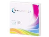 Kontaktlinsen online - TopVue Color - mit Stärke