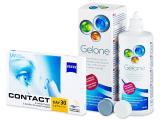 Kontaktlinsen online - Carl Zeiss Contact Day 30 Spheric (6 Linsen)