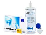Kontaktlinsen online - Carl Zeiss Contact Day 30 Spheric (6Linsen)