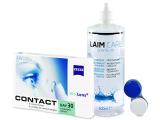 Kontaktlinsen online - Carl Zeiss Contact Day 30 Compatic (6Linsen)