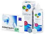 Kontaktlinsen online - Carl Zeiss Contact Day 30 Compatic (6 Linsen)