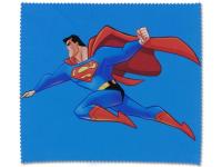 Kontaktlinsen online - Brillenputztuch - Superman