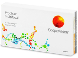 Kontaktlinsen online - Proclear Multifocal XR
