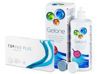 Kontaktlinsen online - TopVue Plus (6 Linsen)