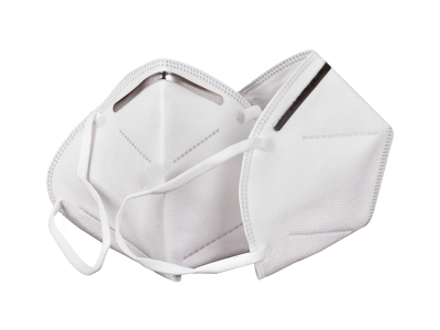 Atemschutzmaske KN95 (2 Stck.)