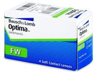 Kontaktlinsen online - Optima FW