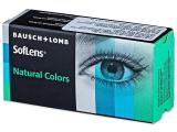 Kontaktlinsen online - SofLens Natural Colors - mit Stärke