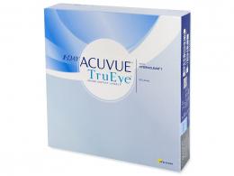 1 Day Acuvue TruEye (90Linsen) - Johnson and Johnson