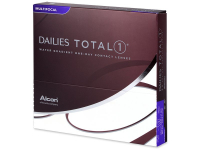 Kontaktlinsen online - Dailies TOTAL1 Multifocal