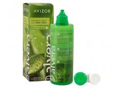 Pflegemittel Alvera 350 ml