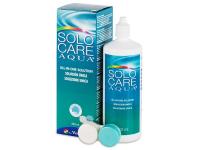 Kontaktlinsen online - SoloCare Aqua 360ml