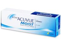 Kontaktlinsen online - 1 Day Acuvue Moist