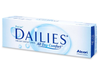 Kontaktlinsen online - Focus Dailies All Day Comfort