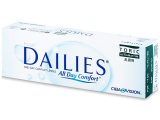 Kontaktlinsen online - Focus Dailies Toric