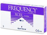 Kontaktlinsen online - FREQUENCY XCEL TORIC