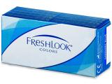 Kontaktlinsen online - FreshLook Colors