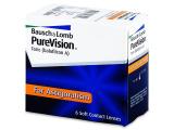 Kontaktlinsen online - PureVision Toric