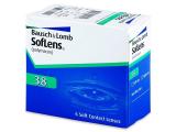 Kontaktlinsen online - SofLens 38
