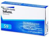 Kontaktlinsen online - SofLens 59