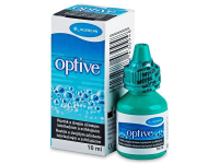 Kontaktlinsen online - OPTIVE 10 ml