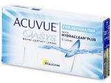 Kontaktlinsen online - Acuvue Oasys for Astigmatism