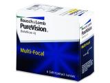 Kontaktlinsen online - PureVision Multi-Focal