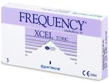 Kontaktlinsen online - FREQUENCY XCEL TORIC XR