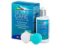 Kontaktlinsen online - SoloCare Aqua 90ml