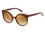Kontaktlinsen online - Marc Jacobs MARC 105/S N8S/7B