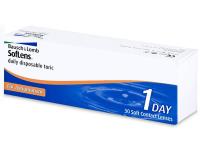 Kontaktlinsen online - SofLens Daily Disposable Toric
