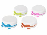 Kontaktlinsen online - Vibrierender Linsen-Behälter