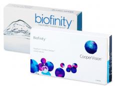 Biofinity (3Linsen)