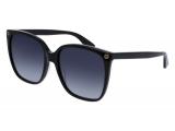 Kontaktlinsen online - Gucci GG0022S-001