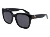 Kontaktlinsen online - Gucci GG0034S-001