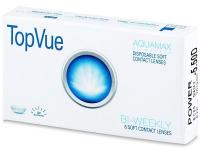 Kontaktlinsen online - TopVue Bi-weekly