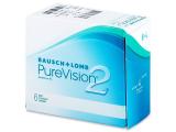 Kontaktlinsen online - PureVision 2