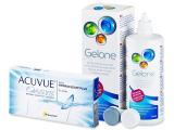 Kontaktlinsen online - Acuvue Oasys (6 Linsen)