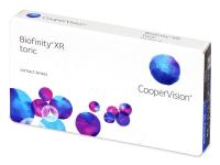 Kontaktlinsen online - Biofinity XR Toric