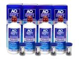 Kontaktlinsen online - AO SEPT PLUS HydraGlyde 4 x 360ml